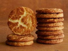 Picture of Snickerdoodles Recipe