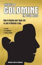 There's a Gold Mine in Your Head Goal App, Leaving School, Frequent Flyer Program, Gold Mine, Think And Grow Rich, Your Head, Know What You Want, Father And Son, Deck Of Cards