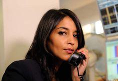 Leila Bekhti participe au BGC Charity Day le 11 septembre 2013