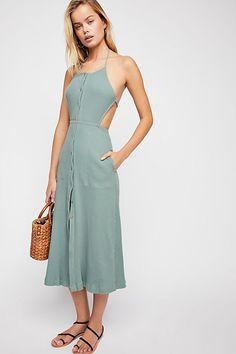 Slide View 1: Margaret Midi Dress