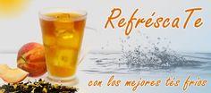 Tés para el verano para tomar fríoshttp://mejoresremediosnaturales.blogspot.com #remedios #remediosnaturales #Bienestar