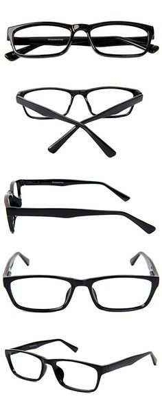 Ed Hardy Women\'s EHO-748 Bird Eyeglasses - Black | Prescription ...