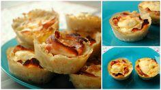 Bunte Knete von Frl. Päng: Yummy! Breakfast Muffins - Männermuffins