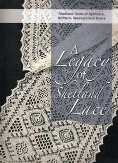 Дорогие девочки! Нашла вот такой журнал. Очень мне понравился. Может и кому - нибудь из вас пригодится. Фотографии в альбоме «Legacy of Shetland Lace», автор stylink на Яндекс.Фотках: fotki.yandex