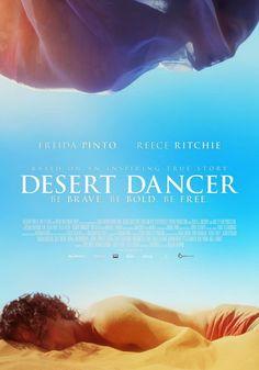 Baixar A Dançarina do Deserto 2015 - Baixeveloz