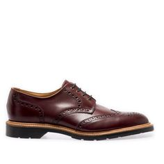 Solovair-4-Eye-Gibson-Brogue-Shoe-Burgundy-Burnished_02