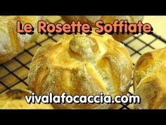 Ricetta Farinata Viva La Focaccia.42 Viva La Focaccia Video Focaccia Food Bread