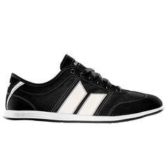 Macbeth Brighton Shoes in Black and White. My favorite Macbeth style.