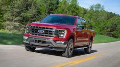New Trucks, Ford Trucks, Pickup Trucks, Missouri, Truck Bed Lights, Nap Pod, Hybrid Trucks, How To Save Gas, Brazil