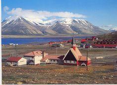 svalbard norway | Svalbard, Norway