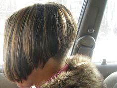 HAIRXSTATIC: Short Back & Bobbed [Gallery 3 of 6]
