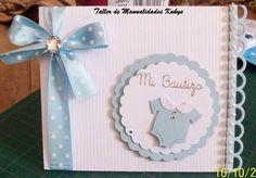Invitaciones De Bautizo, 3 Años Y Cumpleaños - $ 18.00 en MercadoLibre