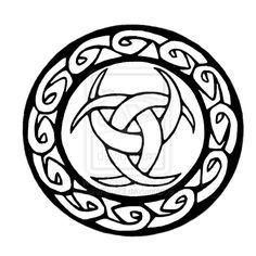 freyja symbol tattoo - Google Search