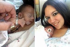 Сказка любящей мамы для сына с синдромом Дауна