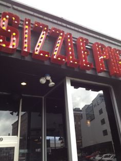 Sizzle Pie in Portland, OR