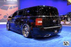 Ford Flex My Dream Car, Dream Cars, Lexus Ls 460, Scrap Car, Ford Flex, Ford Edge, Station Wagon, My Ride, Super Cars