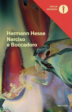 Libro Narciso e Boccadoro Hermann Hesse