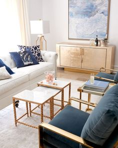 The only things missing from this fabulous furniture are you & your loved ones!