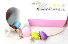 Secret Of Macarons – Trend-on-line Macarons, Sweet Desserts, Bracelets, Macaroons, Bracelet, Arm Bracelets, Bangle, Bangles, Anklets