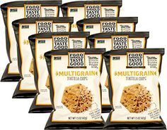 Food Should Taste Good Multigrain 15 oz Pack of 8 >>> Details can be found by clicking on the image.