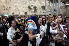 Netanyahu Criticizes American Jewish Leaders Over Western Wall Protest - The New York Times