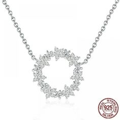 Free Ship 1pcs Silver Moon Star Charms Pendant Chain Sweater Necklace Jewelry