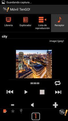 TenGO! TENGO-MEDIACENTER (APLICACIONES / MUSICA-VIDEO)