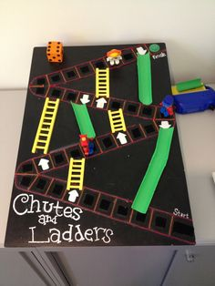 From adapted technology to adapted toys, the Perkins School for the Blind has it all, including this adorable tactile Chutes & Ladders Game with switches!  Penina Rybak MA/CCC-SLP, CEO Socially Speaking LLC. Try the Socially Speaking™ Experience! Educational AND entertaining special education seminars. www.SociallySpeakingLLC.com