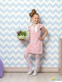 Perlitta PRA061613 платье для девочки нарядное