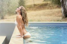 aylogyros news: «Τα κουμπάρια»: Σούπερ, ντούπερ, τούμπανο!!! Summer Body, Summer Heat, Get Lean, Lean Body, Wet Hair, Want To Lose Weight, Perfect Body, Dubstep, Hottest Photos