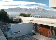 Casa Zaror / Jaime Bendersky Arquitectos