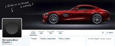 A Mercedes-Benz también le desaparece la estrella de las redes sociales - Noticia - Bienes Duraderos - MarketingNews.es