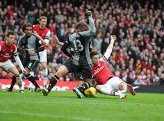 #Arsenal 5 - 2 Tottenham - #Giroud