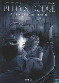 7 de nevels van Venetië