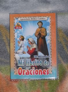 Mi Librito de Oraciones (1)