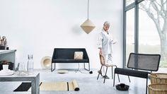 VIKTIGT es una colección que se adapta a ti: hecha mano y con materiales naturales. Sencillez y elegancia en estado puro .
