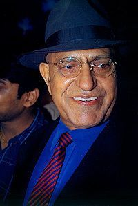 Explore the best Amrish Puri quotes here at OpenQuotes. Quotations, aphorisms and citations by Amrish Puri Indian Celebrities, Bollywood Celebrities, Tv Actors, Actors & Actresses, Amrish Puri, National Film Awards, Bollywood Photos, Indian Bollywood, Today In History