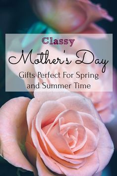 Mother's Day Gift Ideas | Gifts To Buy For Mom | Gift Ideas For Her | Unique Gifts | Affordable Gifts | Classy Inexpensive Thoughtful Gifts For Mom | Mother's Day Presents | Jewelry For Mother's Day | Necklaces | Gifts for Spring Summer #Mother'sDay #MomGifts #GiftIdeas #GiftsForHer