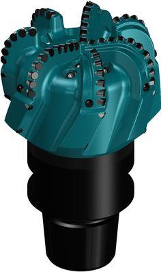 "Ulterra's 12"" U716M CounterForce® PDC drill bit"