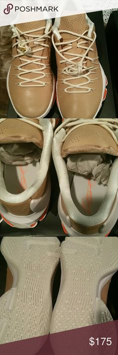 """Nike Kd 8 ext """"vachetta"""" Deadstock. Brand new Nike Shoes Athletic Shoes"""