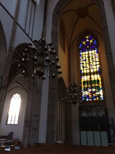 Church Wesel