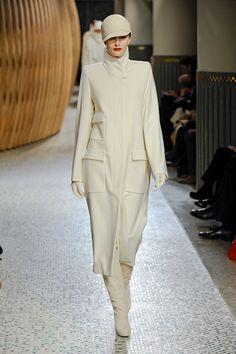 Hermès F/W 2011