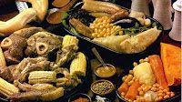 Puchero de Carne y de Gallina - Recetas Tipicas Argentinas - Argentina Food