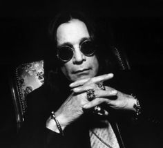 Ozzy Osbourne has hinted he may be ready to take Black Sabbath back out on the road, ending the group's hiatus since Ozzy has since been working on solo Sound Of Music, Music Love, Rock Music, My Music, Ozzy Osbourne, Black Sabbath, El Rock And Roll, Rock And Roll Fantasy, Heavy Metal