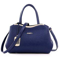 $45.30 (Buy here: https://alitems.com/g/1e8d114494ebda23ff8b16525dc3e8/?i=5&ulp=https%3A%2F%2Fwww.aliexpress.com%2Fitem%2FWomen-Bag-Ladies-PU-Leather-Shoulder-Bags-Women-s-Handbags-Rivet-2016-Metal-Sheets-Fashion-High%2F32702076151.html ) Women Bag Ladies PU Leather Shoulder Bags Women's Handbags Rivet 2016 Metal Sheets Fashion High Quality Tote Gift Hand Bag Women for just $45.30