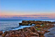 coral-cove-park-sunset-beach-ocean-jupiter-florida-1