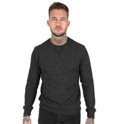 JUNQ COUTURE® ANUBIS Sweatshirt Black
