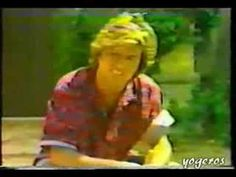 Wham! - Footage south of France recording MAKE IT BIG part 1 - YouTube