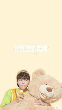 Poodle, Teddy Bear, Kpop, Puppies, Songs, Wallpaper, My Love, Children, Produce 101
