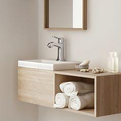 Timeless bathroom design is inspired by traditional bathroom culture. Hotel Room Design, Bathroom Remodel Shower, Bathroom Interior, Washbasin Design, Small Bathroom, Bathroom Decor, Bathroom Design Small, Wc Design, Stylish Room Decor